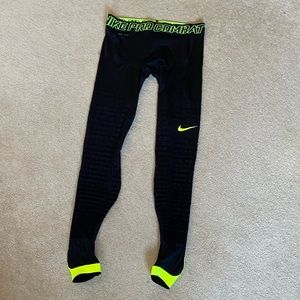 Nike Pro Combat Compression Recovery Pants